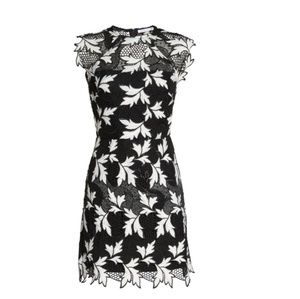 St. Mount Ena Lace Dress by Cooper SIZE 8
